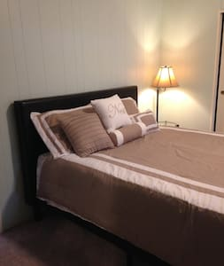 Cozy room near Olympic Nat'l Park - Port Angeles