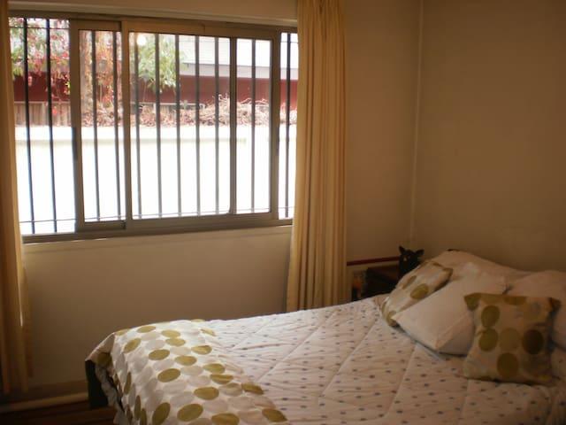 Habitación Privada en casa de familia Private Room