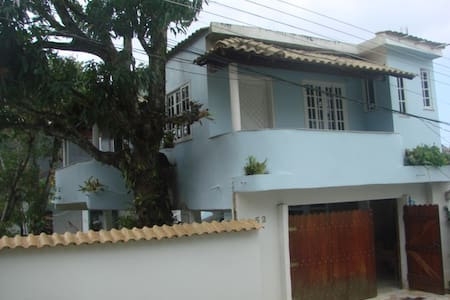 Rent furnished house in Coroa grande, Itaguaí-Rj - Itaguaí