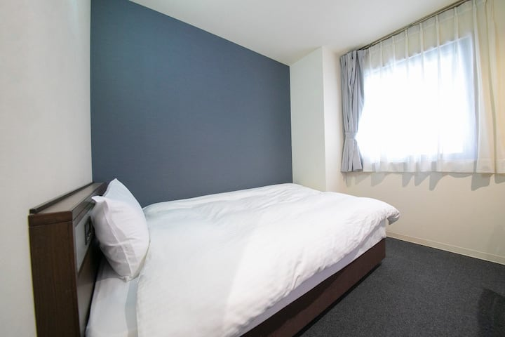 Hotel Nagisa Single Room - Smoking