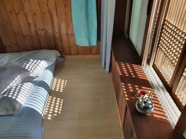 침실 내부2