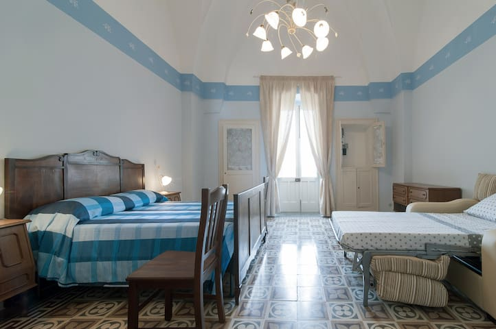 Residenza Zùcari - Casa per vacanze - Ugento - Huis