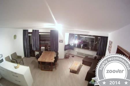 Appartement Piste Panorama - Mittelberg - 公寓