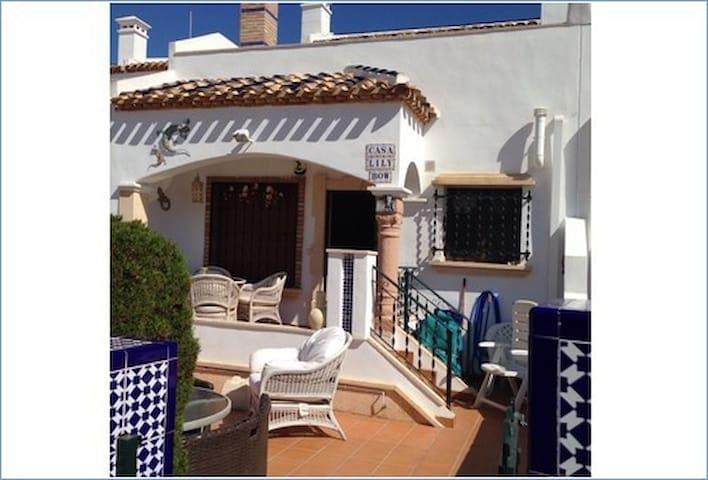 3 Bedroom terrace Villa Villamartin - Torrevieja - วิลล่า