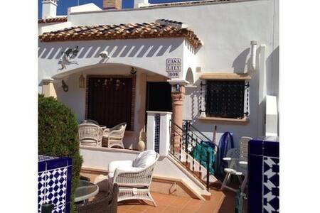 3 Bedroom terrace Villa Villamartin - トレビエハ