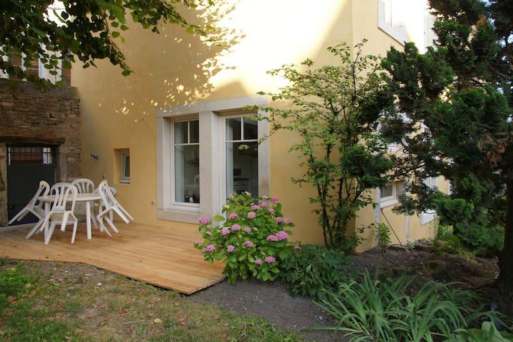 Gite de charme à Chalon sur Saône  - Chalon-sur-Saône - Casa