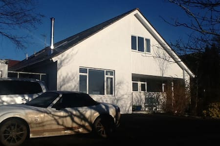 Open Golf - great family house - Cupar