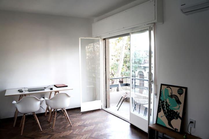 Apartamento en ZonaDiseño