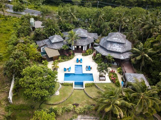 The View - Superior Villa