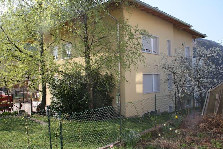 villa Le Betulle - Valsorda - Hus