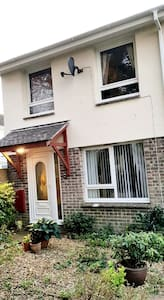 Homely immaculate accommodation in Torpoint