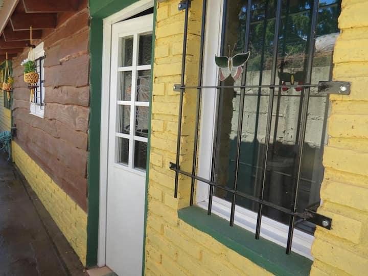 Loft 2pax La casa de la abuela centro de El Bolsón