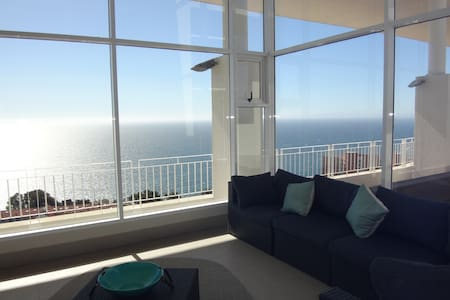 Amazing apartment sea view - Viña del Mar - Byt