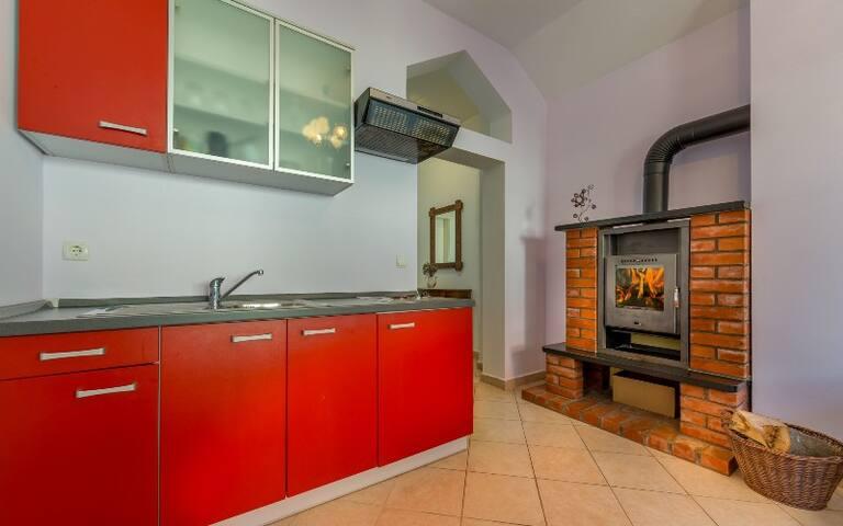 Apartman Sveti Ante