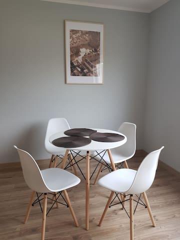 Apartament Pola Wejherowo