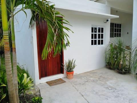 Casa Tomasita / habitación Love
