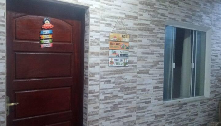 Casa no centro de Rio das ostras!!!