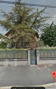 Maison avec jardin 15min de Paris - Saint-Gratien - Casa
