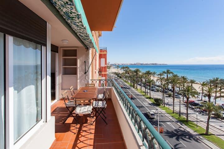 Apartamento Bahía Alicante 4