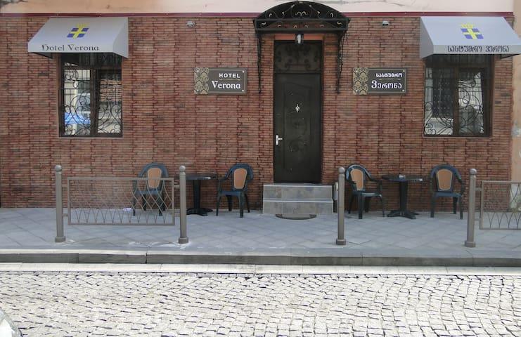 Hotel Verona-жилье в старом Батуми - Batum - Ev