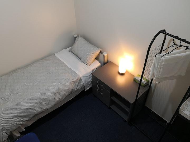 Single Room No. 308