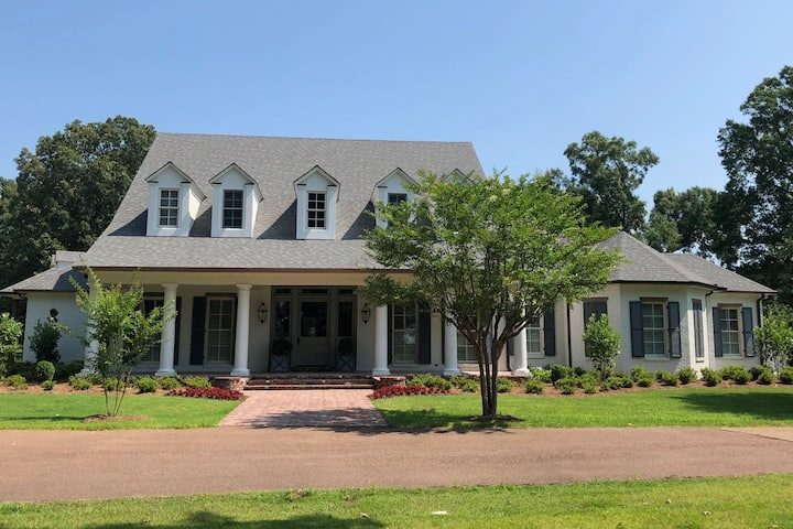 Taylor Creek Farm Guest House