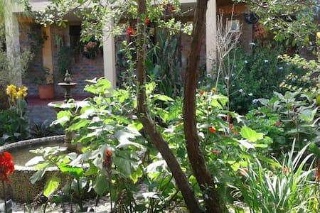 Apartamento Campestre Sogamoso - Iza
