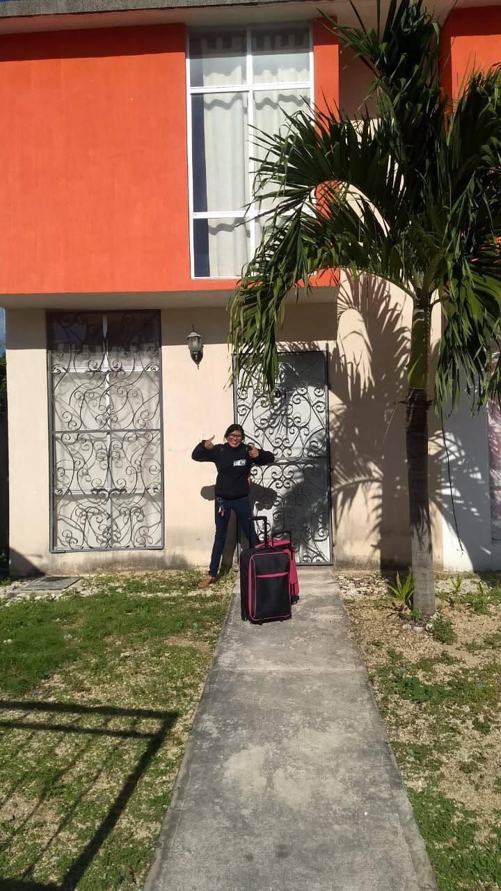 Casa paraiso Cozumel.