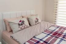 Cozy 1 bedroom in beautiful location
