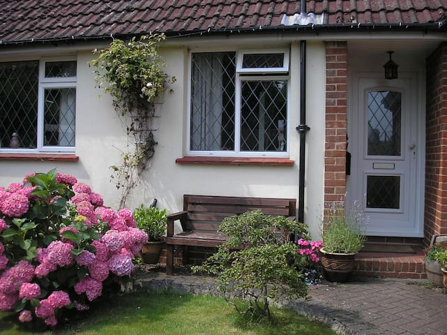 'Pinecroft' Bed and Breakfast - Newick