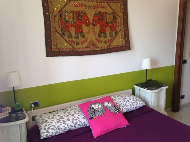 Nice apartment for 2 near Navigli - Milán - Apartamento