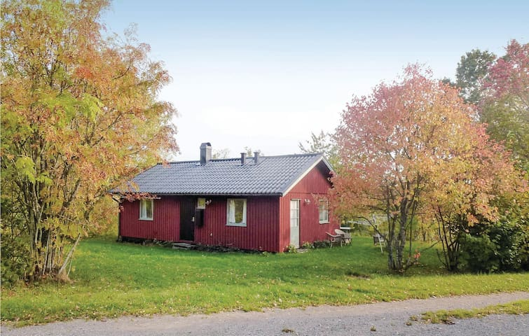 Holiday cottage with 2 bedrooms on 66m² in Brösarp