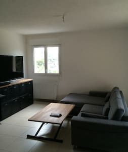Appartement T2, proche de la plage - Apartment
