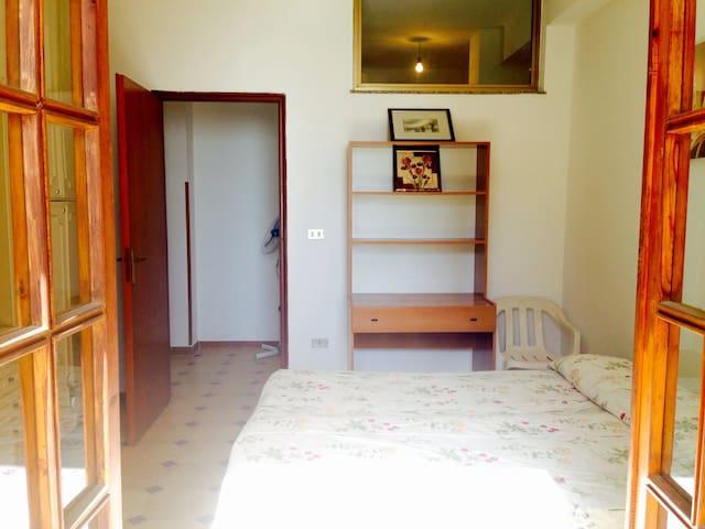 APPARTAMENTO PIENO CENTRO VistaMARE - Palizzi Marina - Lägenhet