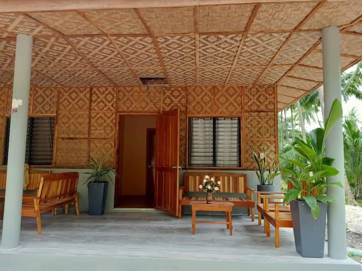 Banaba Tree House Room B