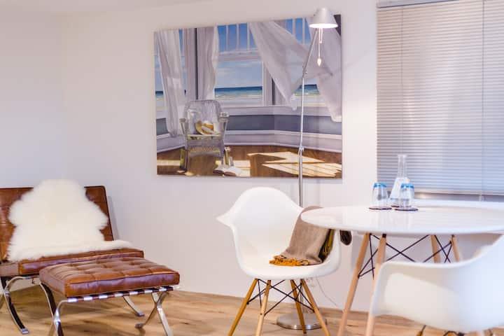 Schönes Doppelzimmer > modern, hell, nah Zurich