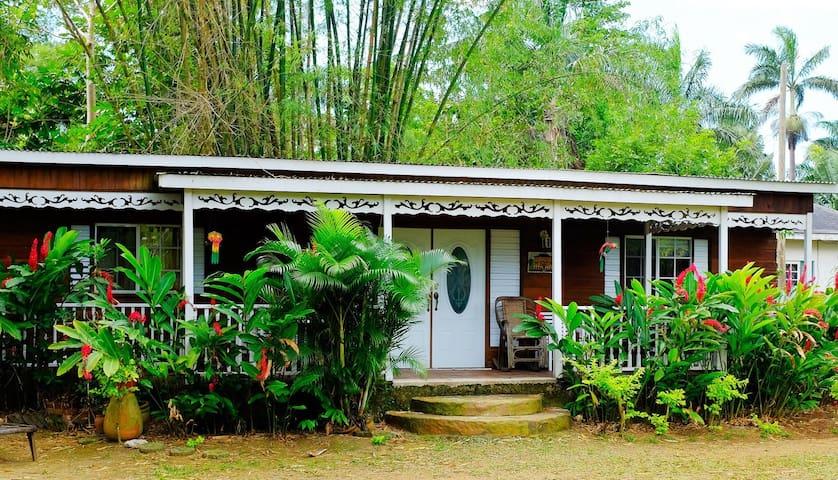 The Villa at Tropical Fantasy