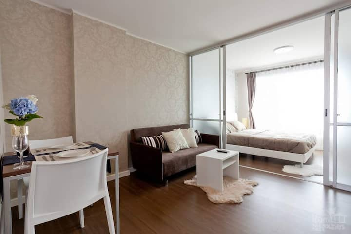 1STU at Dcondo Creek ,Kathu-Patong by Hmlet Listed