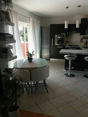 Perfect for family with kids - Solin - Appartement