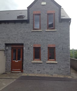 Townhouse in the heart of Slane