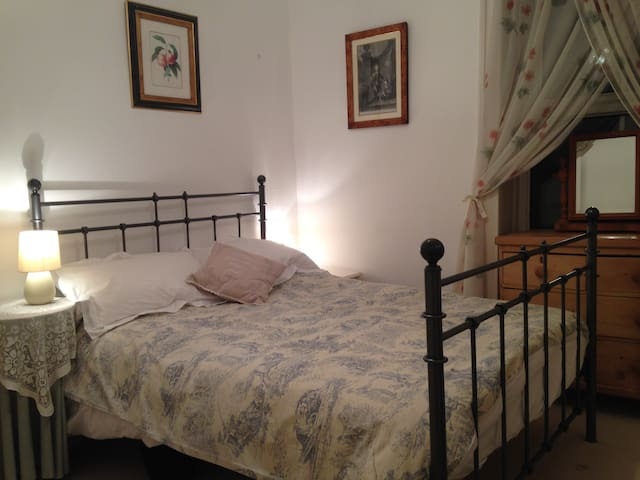 Great room in stunning location. - Abergavenny - Casa a schiera