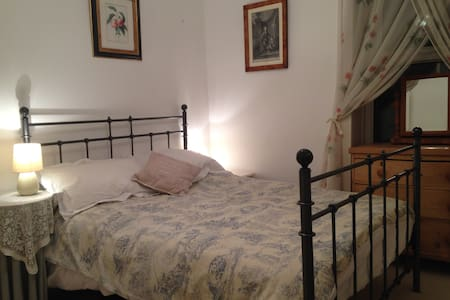 Great room in stunning location. - Abergavenny - ทาวน์เฮาส์
