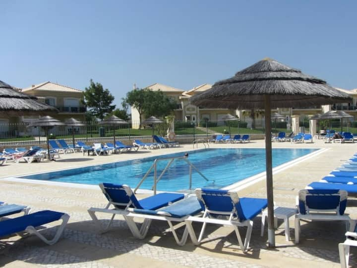 Boavista Golf Resort Apartment
