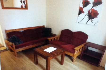 Terraced house with parking. - Cork - Talo