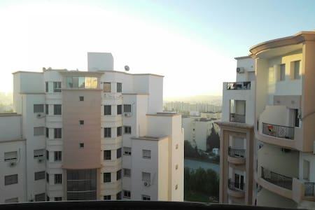 Make Amazing apartment in Tunisia - Ariana