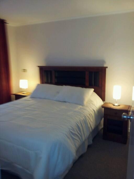 Dormitorio Principal/Room