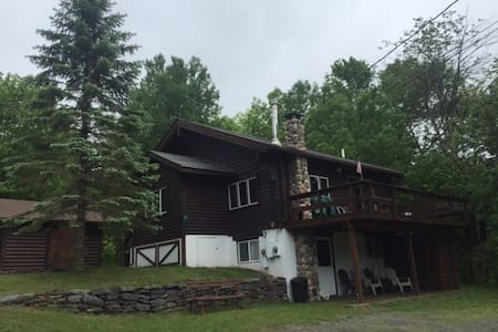 3Br Private apartment oposite the slopes - Hunter  - Flat