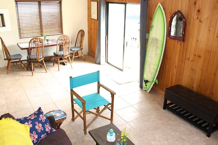 Chill Beach and Surf Bungalow KDH
