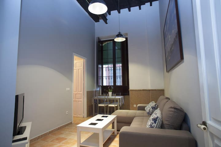Iris Apartment - Seville - Daire