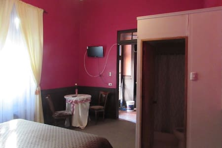 Habitaciones con baño privado - Rancagua - Hus